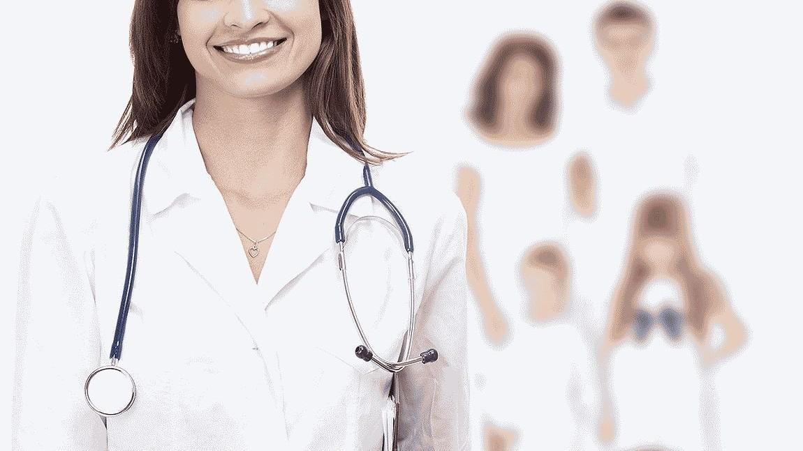 רופאים מומחים